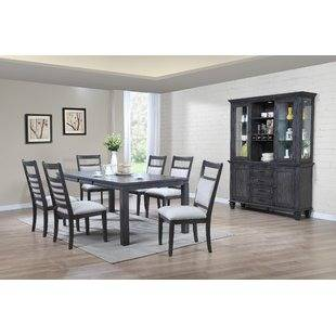 dining room set with hutch dining room sets