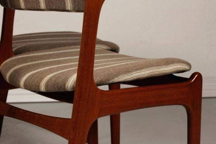 Top Ten: Teak Dining Table Designs