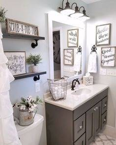girl bathroom ideas