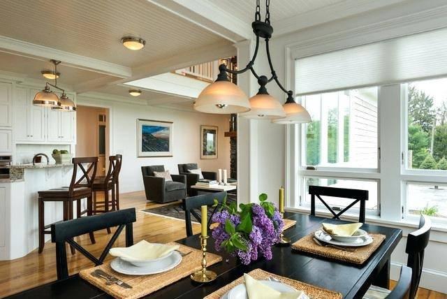 dining lighting ideas dining room