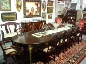 Full Size of Dining Room Antique Reproduction Dining Room Tables Antique  Dining Room Tables With Leaves