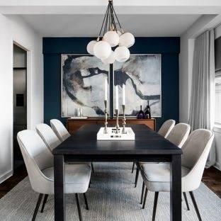 most popular dining room