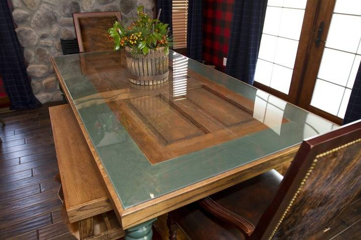 repurposed dining table a game reclaimed wood dining table with steel a  within top wood dining