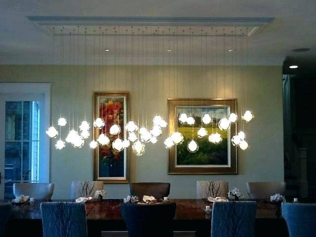 Medium Size of Decoration Dining Room Track Lighting Long Dining Table  Chandelier Light Fixture Above Dining