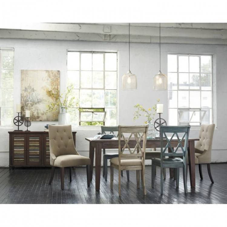 Ashley Mestler Dining Table For Your Property Dining Table Set The Most  Signature Design Rectangle Extension Regarding Dining Table Set Designs Dining  Table