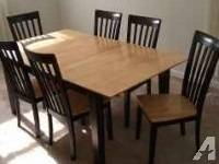 broyhill brasilia dining table and chairs dining set and china cabinet  picked broyhill brasilia dining room