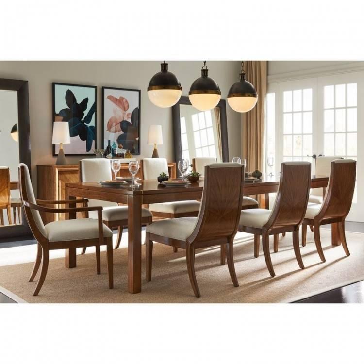 New Classic San JuanSix Piece Dining Table Set