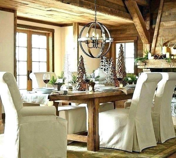 rustic dining room light fixture lighting fixtures table chandelier chic