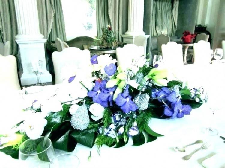 Floral Centerpieces Plus Room Tables Room Centerpieces Ideas in Dining  Room · •