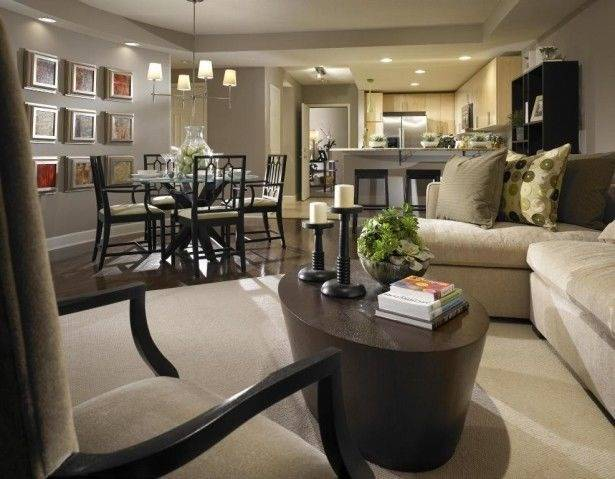 Full Size of Living Room:living Room Dining Room Combo Decoration Ideas  2019 Living Room