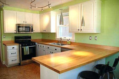 kitchen cabinet designs layout ideas