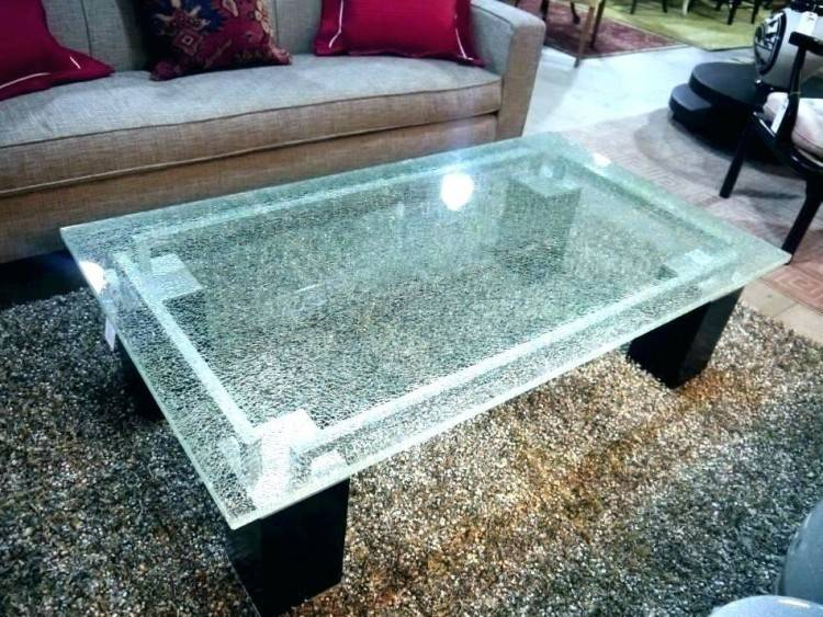 cracked glass dining table set modern round excellent sets wood with  kitchen sink soho