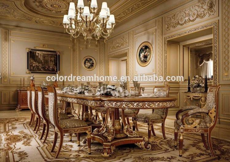 The luxury of the East, the comfort  of the environment and the richness of the colors, elegance and grandeur,