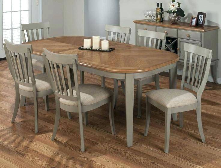 Tyler Creek Dining Room Table, , large