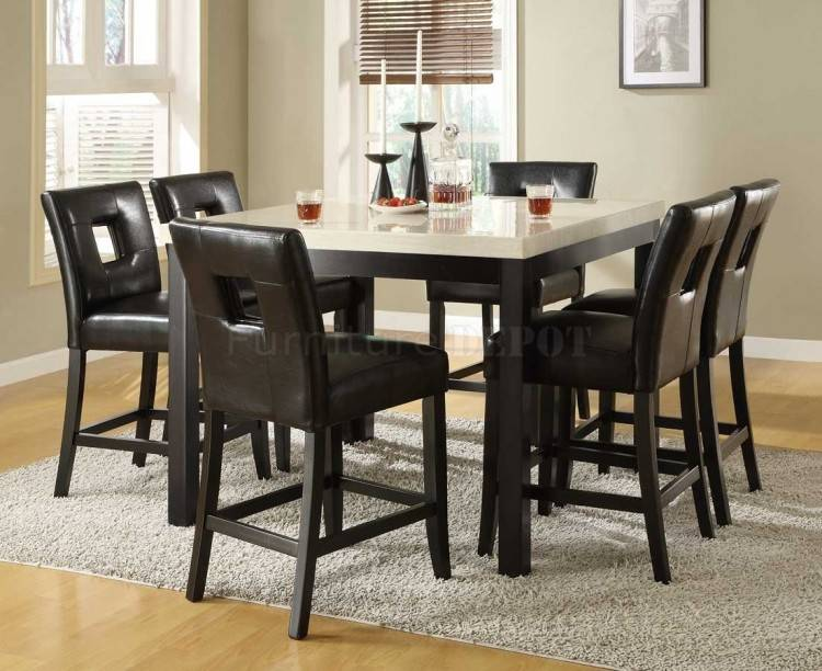 Full Size of Dining Room Solid Dining Table Contemporary Dining Room Table  And Chairs Modern Kitchen