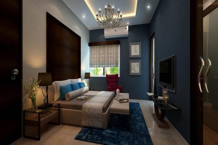 Living Room Light: