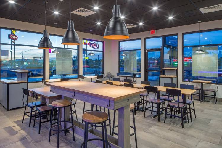 Health Department Shuts Down Kfc Taco Bell Location In